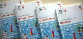 Ресурсы с диссертациями в открытом доступе ЮНЕСКО выпустила бесплатные учебники для библиотекарей и исследователей