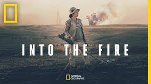 <b>Into the Fire</b> | Nobel Peace Prize Shorts - YouTube