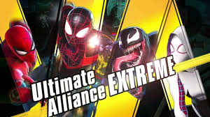 Review Nintendo Switch Exclusive Marvel Ultimate Alliance
