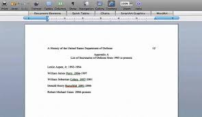 how to write an appendix the best how to videos on the web