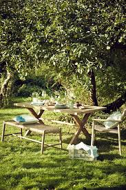 garden dining table with benches. where to buy the best garden furniture and patio dining table with benches