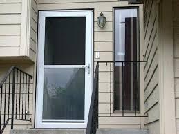 andersen full view storm door full view storm door doors r in simple home design style