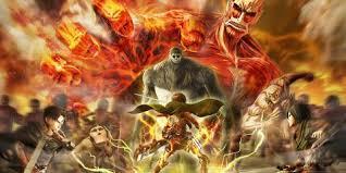 Enhanced edition [v2.5.16.6 + 2. Aot 2 Final Battle Analisis De La Nueva Edicion De Attack On Titan 2 Hobbyconsolas Juegos
