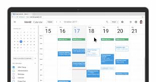 Google Calendar On The Web Gets A Fresh New Look | Techcrunch