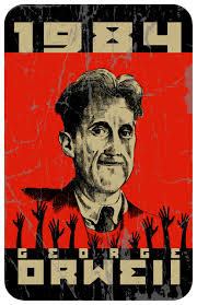 george orwell s moments of crisis the eloquent madness george orwell s 1984 moments of crisis