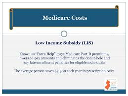Medicare Low Income Subsidy Chart Presenter Michael Alpaugh Ppt Download