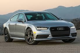 audi a7 blacked out. 2016 audi a7 prestige quattro sedan exterior blacked out