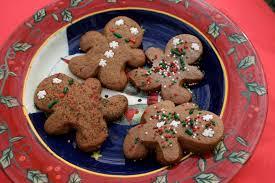pillsbury gingerbread cookies. Easiest Christmas Cookies EverGingerbread Throughout Pillsbury Gingerbread