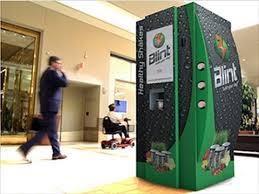 Best Vending Machine Franchise Enchanting Blint Shakes Franchise Opportunity Video YouTube