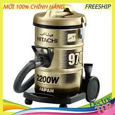 Máy hút bụi Hitachi CV-970Y chính hãng 4,690,000đ