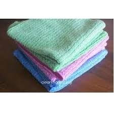 Cleaning Cotton Rag