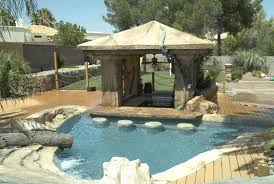 pool designs with swim up bar. Image #16 Of 17, Click To Enlarge Pool Designs With Swim Up Bar N