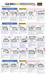 Rcom King Suro20 Incubator Older Models Manualzz Com
