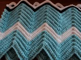 Easy Ripple Afghan Patterns New Ideas