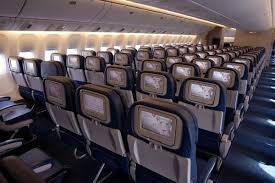 Delta Flight 200 Seating Chart Seat Map Delta Air Lines Boeing B777 200er Seatmaestro