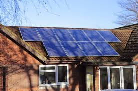 new residential planning rules are being rolled out in victoria to protect the state s more than 330 000 rooftop solar systems from being overshadowed and