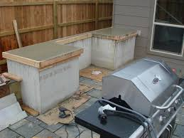 built in bbq ideas build your own outdoor kitchen built in outdoor grill l shaped outdoor