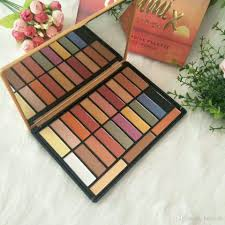 professional eyeshadow palette makeup revolution london tammix matte shadows new in box dhl free eye primer eyeshadow for blue eyes from mall
