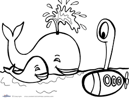 View and print full size. Printable Under The Sea Coloring Page 4 Coolest Free Printables