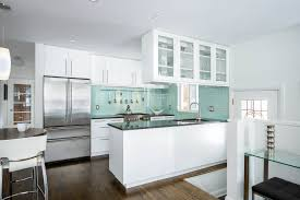 Great For Small Kitchens Enchanting Best Colors For Small Kitchens Great Kitchen Remodel