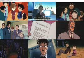 Pastoeghe Arena: Detective Conan Movie 6: The Phantom of Baker Street