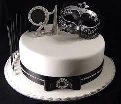 Elegant 21st Cakes Birthday For Girls 21st Birthday Cakes For Girls