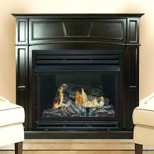 vented vs ventless gas logs medium size of vs gas fireplace gas fireplaces modern difference vented vented vs ventless gas