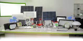 Solar Lighting System Design Solar Lighting Hybrid Solar Lighting System
