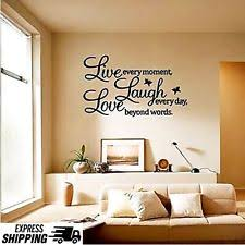 Small Picture Dcor Decals Stickers Vinyl Art eBay
