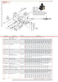 massey ferguson hydraulic pumps (page 286) sparex parts lists Farmall 240 Hydraulic System Diagram s 70375 massey ferguson mf07 276 Farmall 666 Hydraulic Diagram