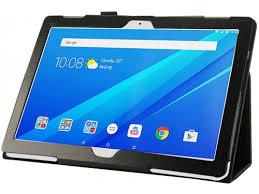 Купить <b>чехол</b> для планшета <b>IT Baggage для</b> Lenovo TAB4 TB ...
