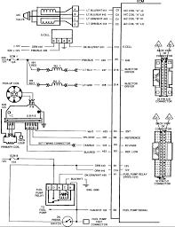 2000 chevy blazer wiring kafelena 92d 2001 Chevy Blazer Wiring Diagrams 05 Trailblazer Radio Wiring Diagram