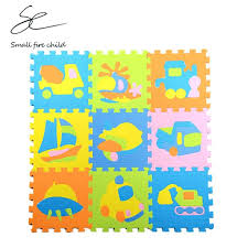 floor mats for kids. Foam Floor Mats Set Baby Animals Pad Crawling Mat Kids Play . For