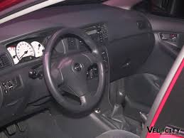 Picture of 2003 Toyota Corolla
