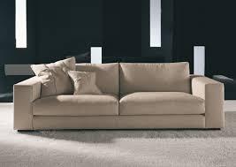 Sofa - HAMILTON (by Minotti)