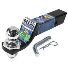 Reese Trailer Hitch Application Chart Reese Towpower Class Iii 2 In Interlock Starter Kit