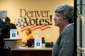New State Ethics Commissioner Debra Johnson Previously Investigated For  Workplace Misconduct | Colorado Public Radio