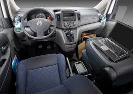 2015 nissan nv200 interior. Contemporary Nv200 NISSAN NV200 2009  Present To 2015 Nissan Nv200 Interior