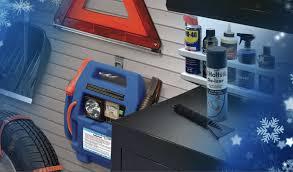 Готовим гараж к зиме