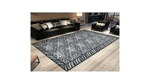 traditional area rugs tiger rug round throw dining room white accent black navy and lime green white black accent rug