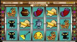 Secrets of horus описание игрового автомата