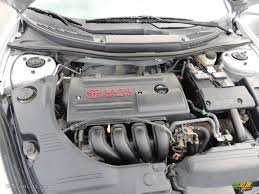 2002 Toyota Celica GT Engine Photos | GTCarLot.com