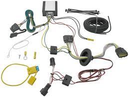 trailer wiring harness installation 2014 kia sportage video kia sorento wiring diagram at Kia Sorento Trailer Wiring Harness