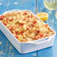 lobster mac and cheese image 1