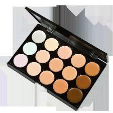 new 15 colors professional salon party concealer contour face cream makeup palette y641 beyond beauty boutique