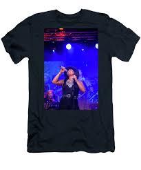 Cece Peniston Mens T Shirt Athletic Fit