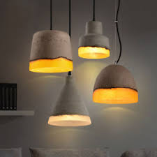 suspended wire lighting. Image Is Loading Mini-Concrete-Light-Shade-Wire-Suspended-1-Light- Suspended Wire Lighting M