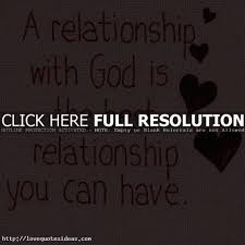 Relationship Bible Quotes New A Relationship With God All Inspiration Quotes