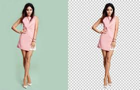 Photoshop Job Background Removal Retouching For 5 Seoclerks