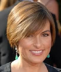Střih žena 40 Let Na Tenké Vlasy